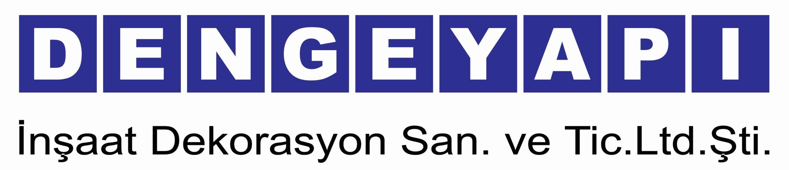 Denge Yapı Logo